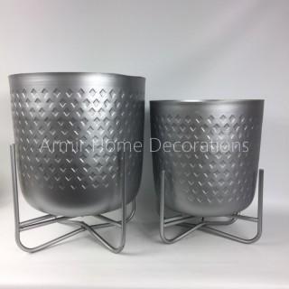 Osłonka metalowa, komplet (druga jakość)