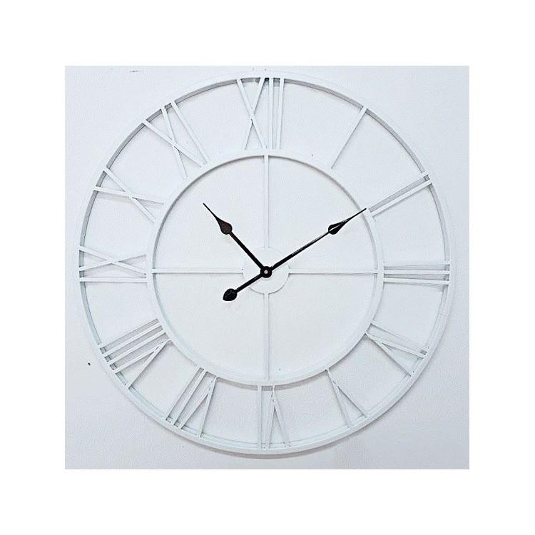 Zegar metalowy, śr-60cm