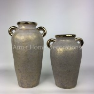 Wazon ceramiczny, L