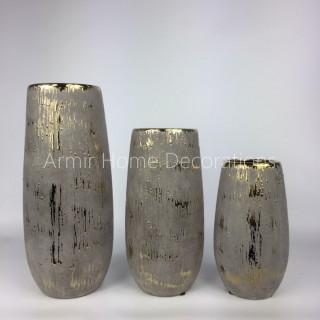 Wazon ceramiczny, M