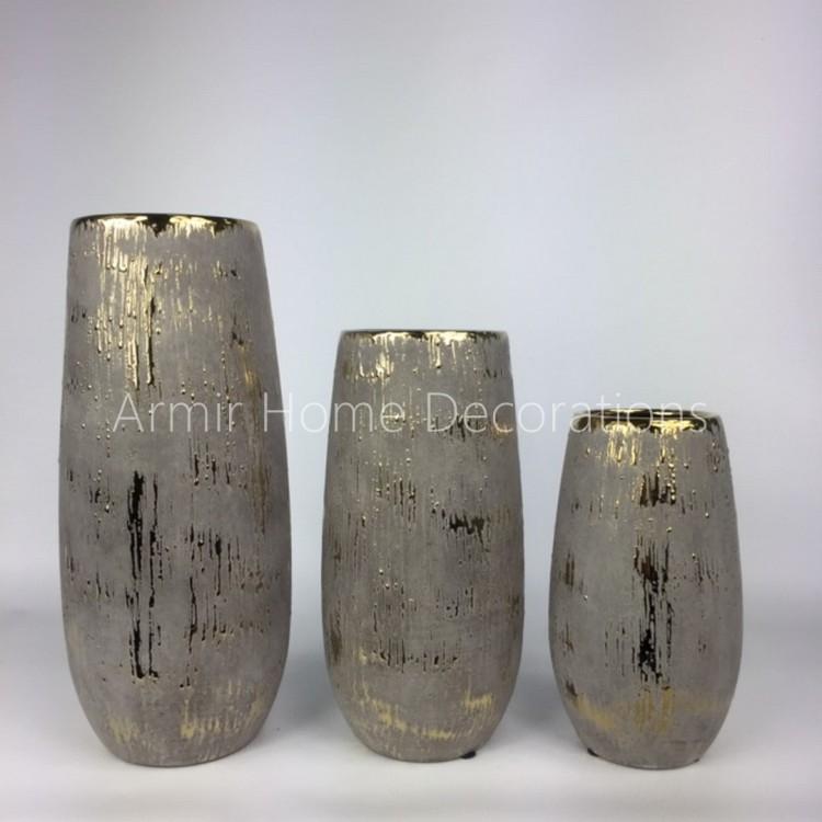 Wazon ceramiczny, S